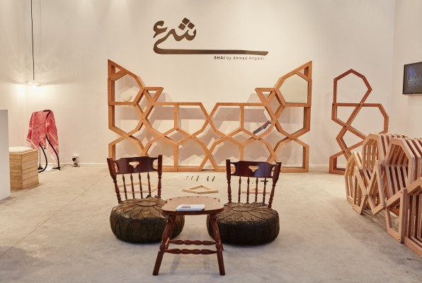 He Applies True Islamic Hejazi Influence In Design Process Versus Pure Aesthetic That Is What Makes His Work Stand Out As Seen Below